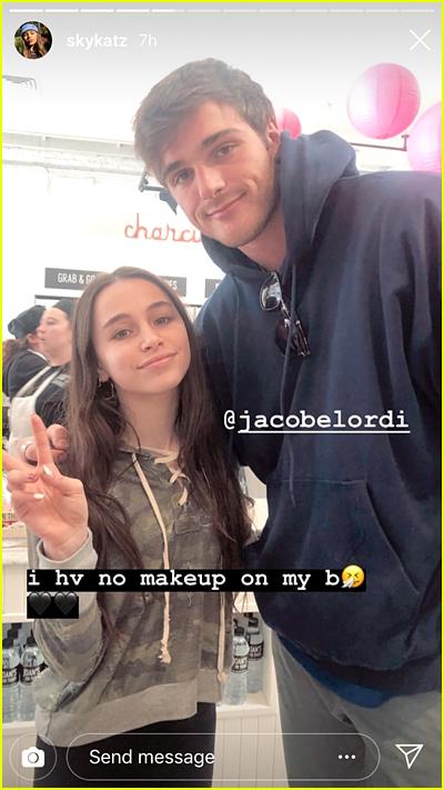 Jacob Elordi Returns To Instagram To Remember Heath Ledger | Jacob