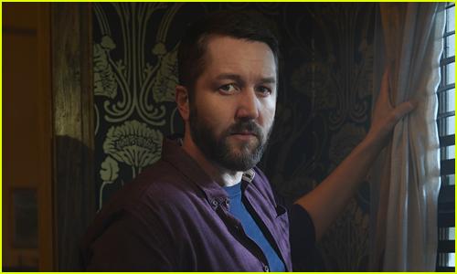 Josh Braaten as Ben in Secrets of Sulphur Springs