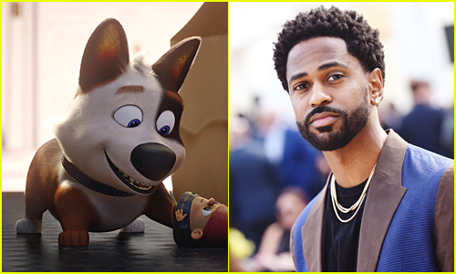 Big Sean's Dog Gone Trouble character