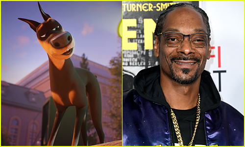 Snoop Dogg's Dog Gone Trouble character