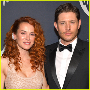 Jensen & Danneel Ackles Are Working on a 'Supernatural' Prequel Series For The CW