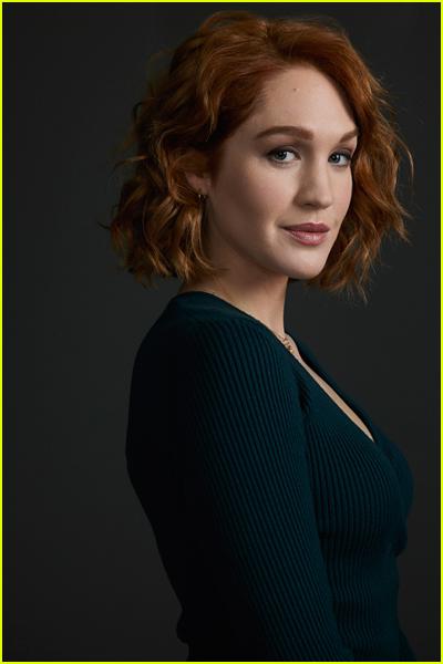 Hope Lauren in The Republic of Sarah