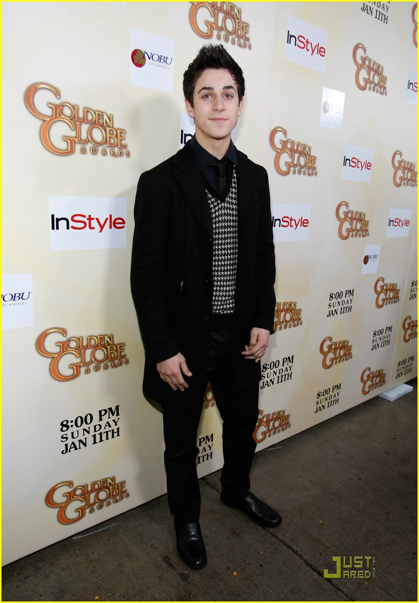 david henrie lucy hale salute hollywood 03