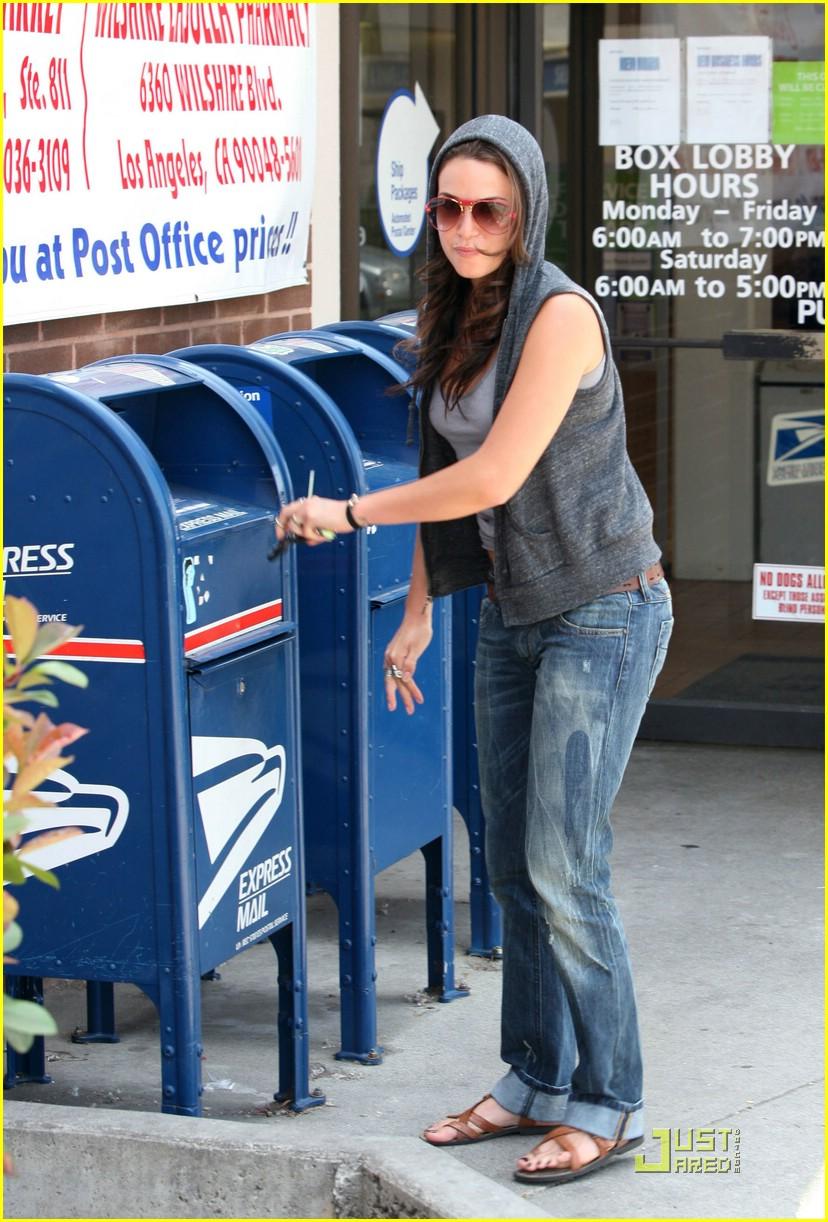 nikki reed post office 03