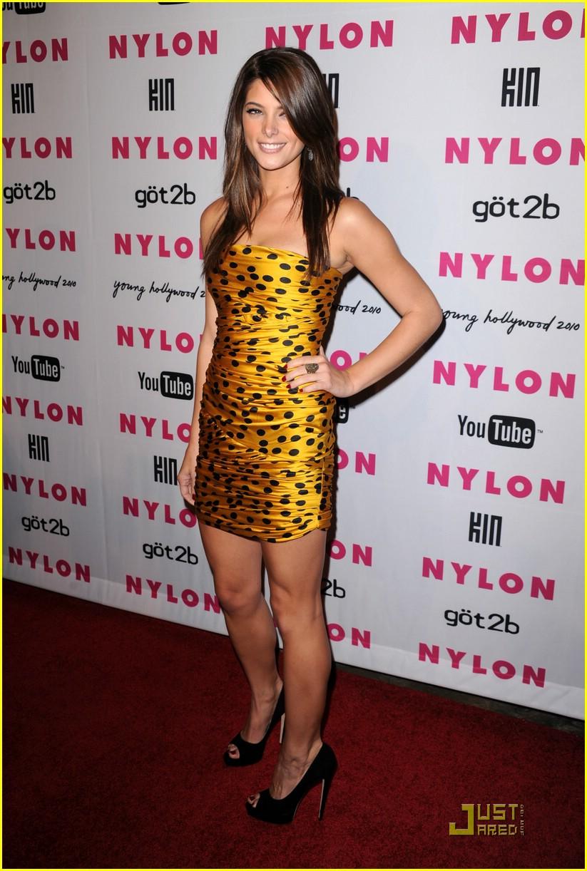 nylon party best dressed 08
