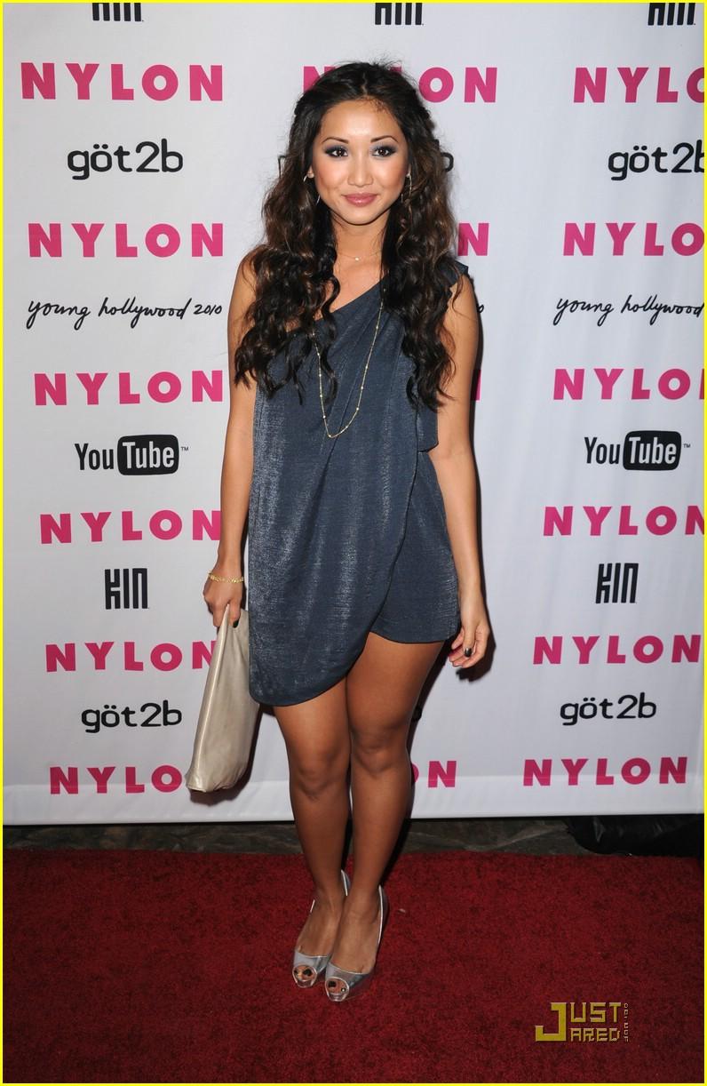 nylon party best dressed 10