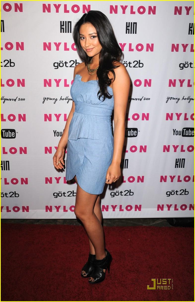 nylon party best dressed 13