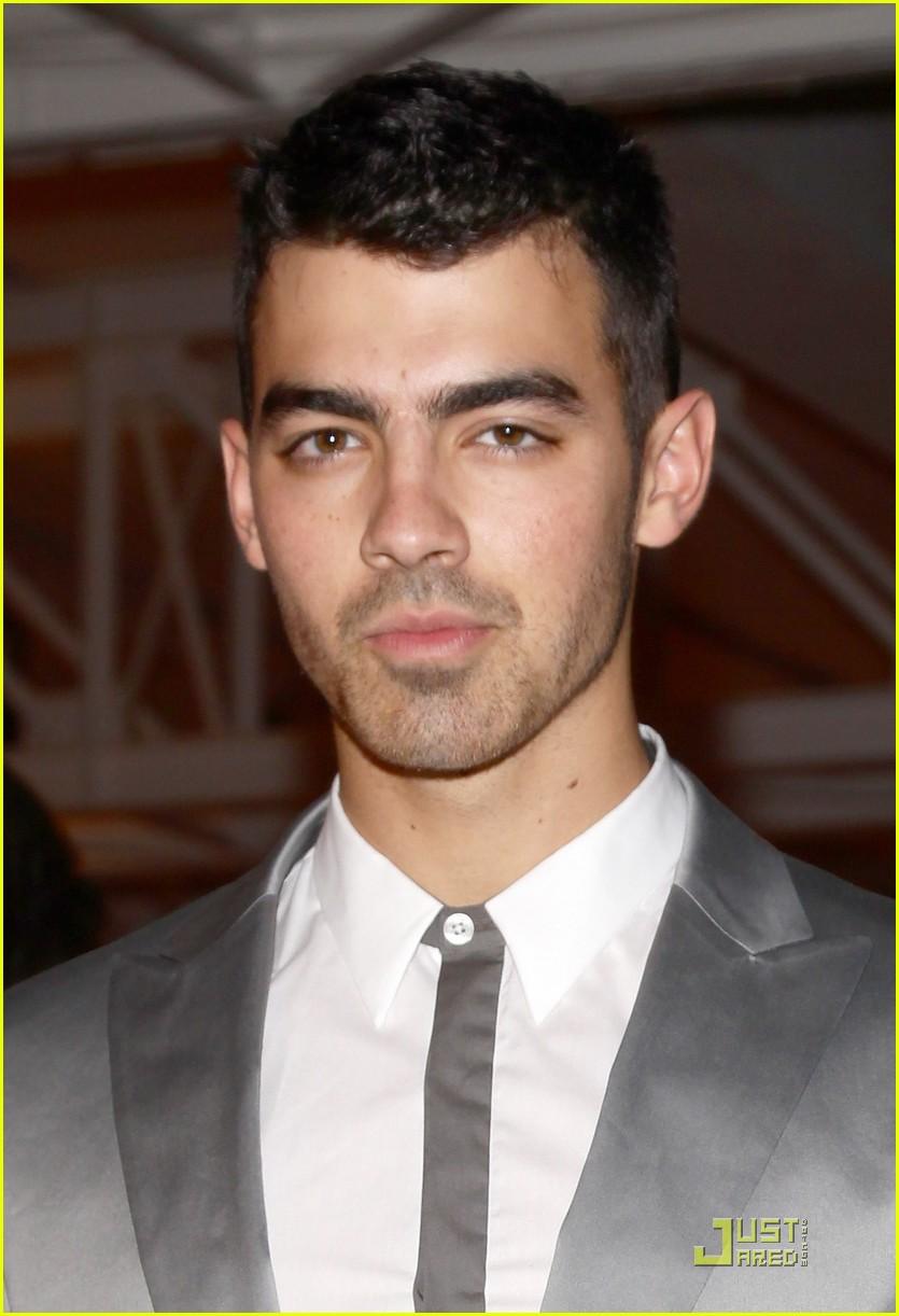 Joe Jonas Calvin Klein