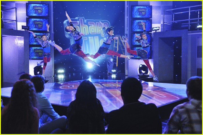 AKSquared Guest Star on Shake It Up! | Photo 449664