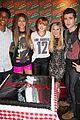 zendaya album launch party shake it up cast friends 05