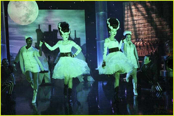 shake it up haunt stills monstober 05