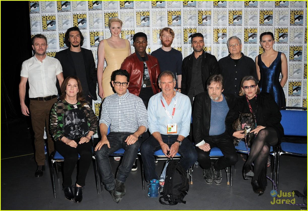 star wars comic con panel cast photos 03