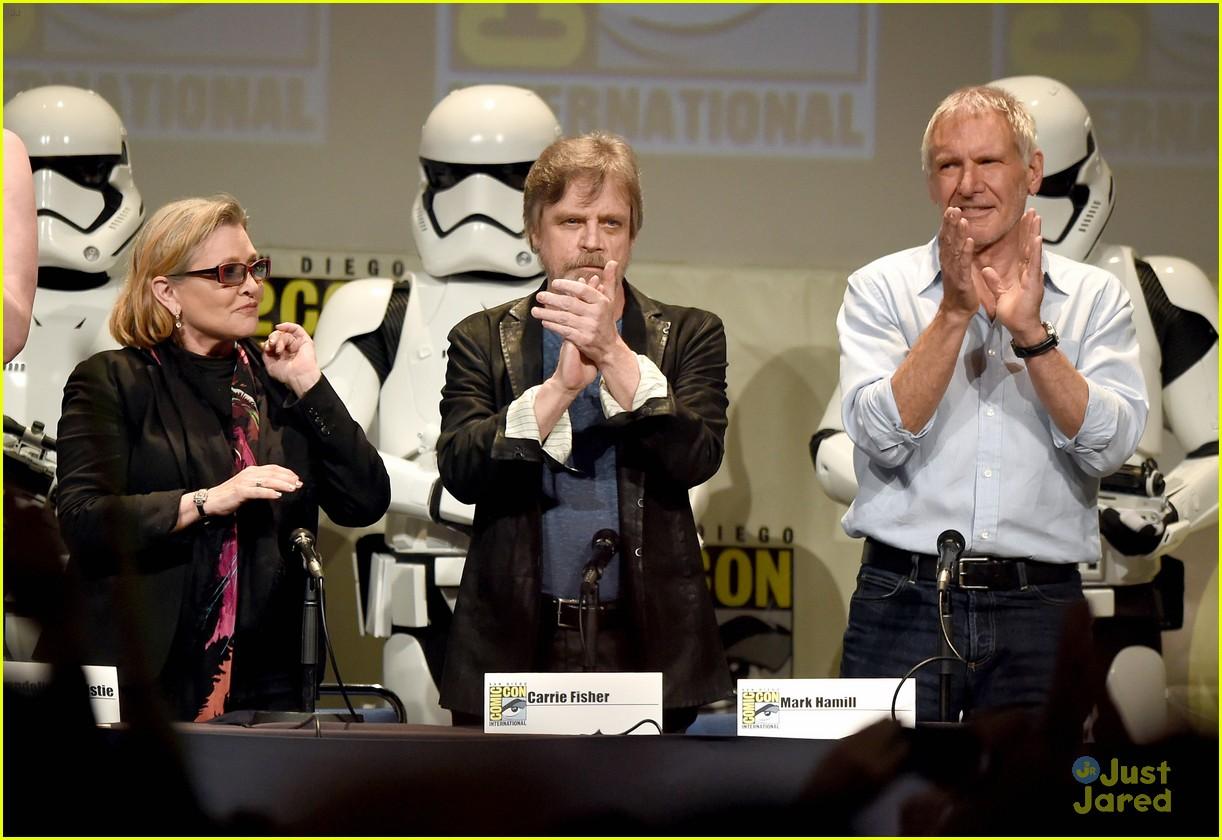 star wars comic con panel cast photos 06