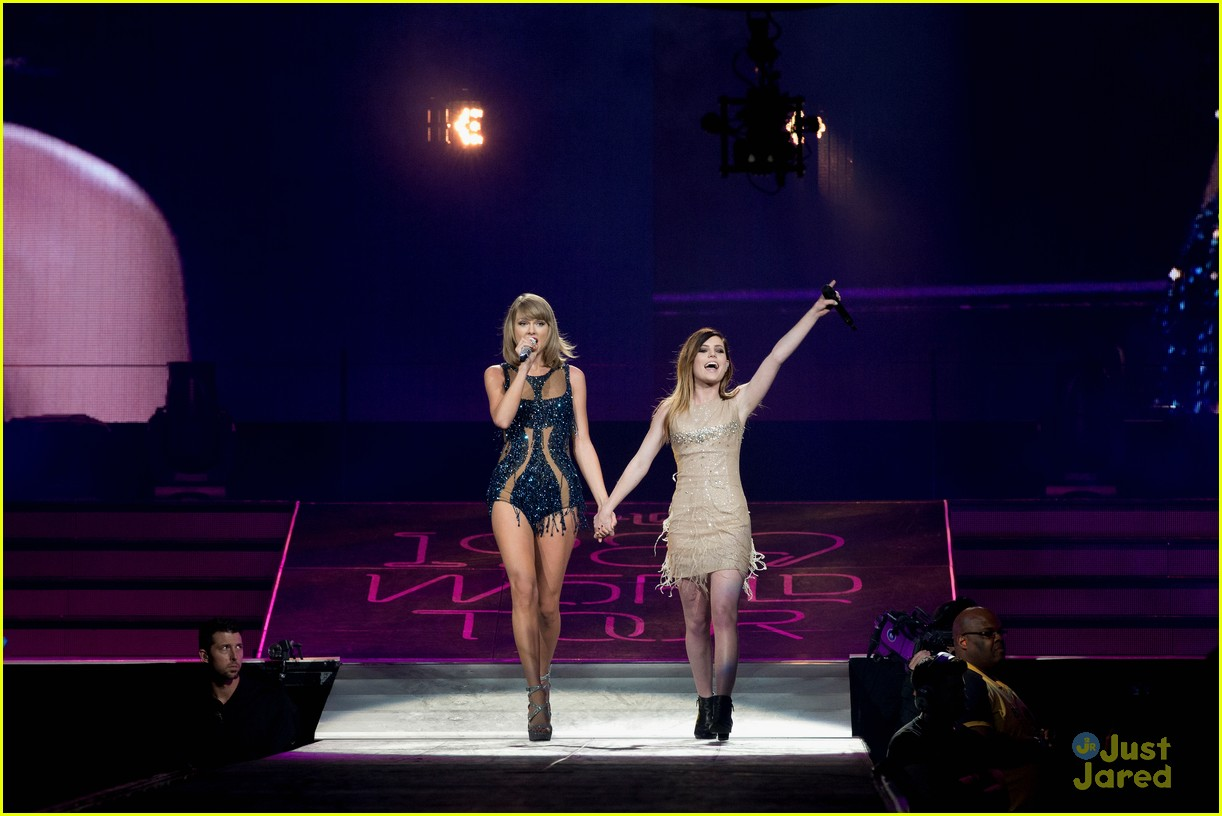 taylor swift echosmith the band perry 05