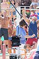 zac efron pull up contest baywatch 15