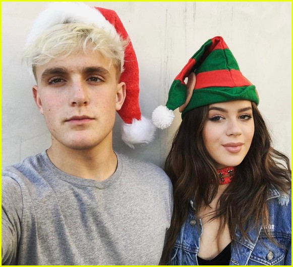 Alissa Violet Posts Cryptic Tweet As Ex Jake Paul Continue To Hang With Tessa Brooks Photo 1072295 Alissa Violet Jake Paul Tessa Brooks Pictures Just Jared Jr
