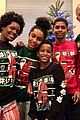 yara shahidi vacations with family in cancun for christmas 02