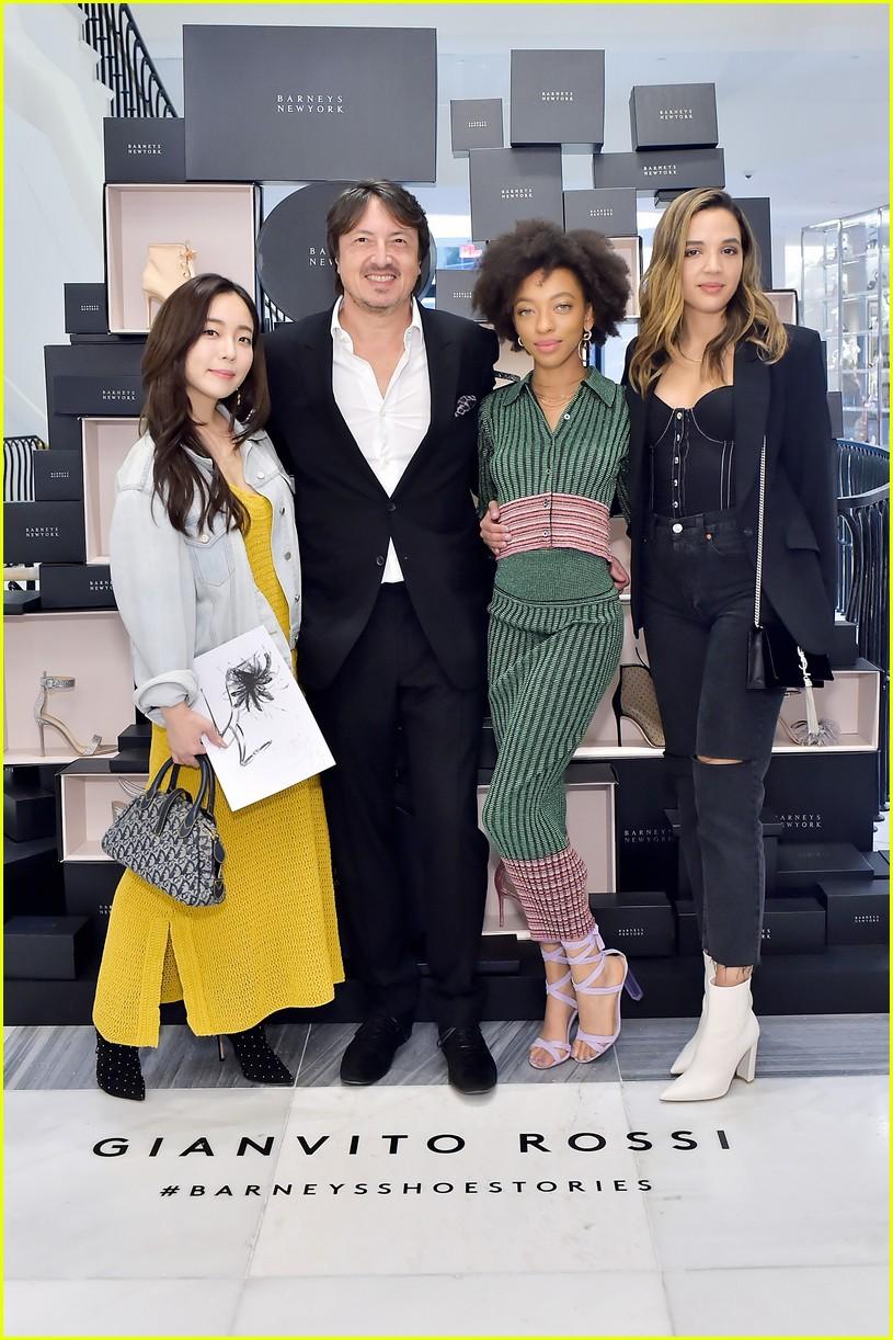 georgie flores barneys new york april 2018 00 3