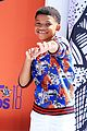 miles brown skai jackson and lonnie chavies step out in style for bet awards 2018 07