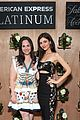 victoria justice amer express party nyc 12