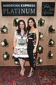 victoria justice amer express party nyc 13