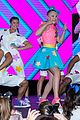 jojo siwa fans camp out from 4am to watch her sydney concert 07