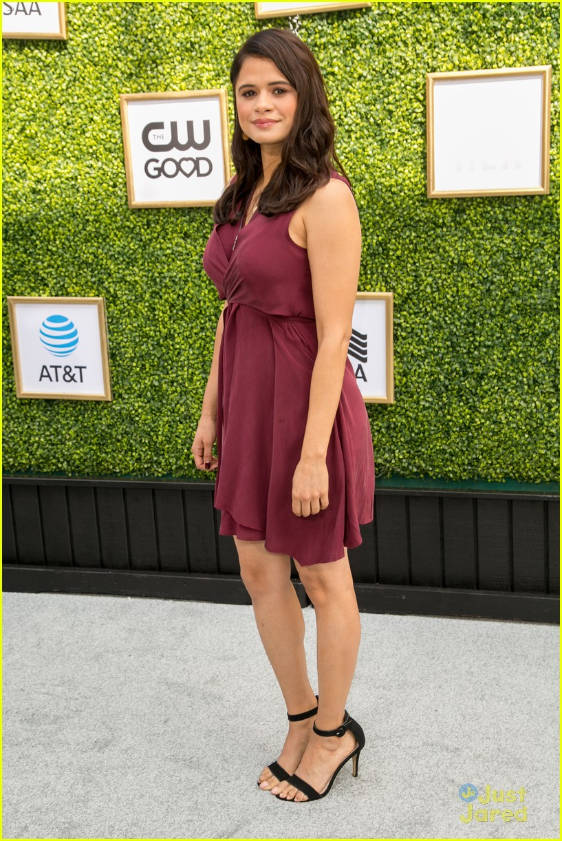 charmed legaices stars cw fall launch event 20