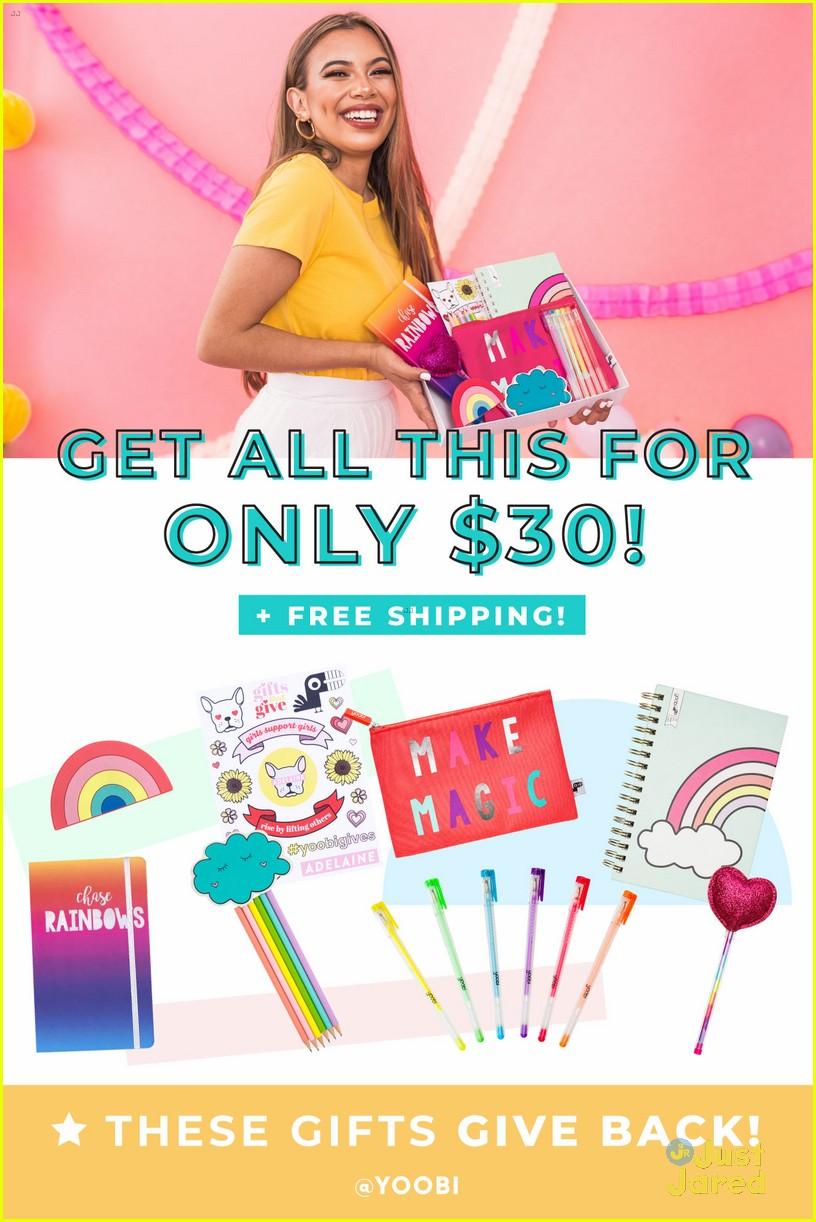 adelaine yopbi gift bundles available  08