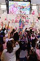 jojo siwa dream tour announcement event pics 20