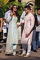 nick jonas priyanka chopra india pre wedding november 2018 61