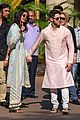 nick jonas priyanka chopra india pre wedding november 2018 62