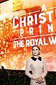 rose mciver christmas prince sequel screening 11