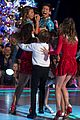 sky brown reacts win dwtsjrs 12