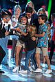 sky brown reacts win dwtsjrs 14