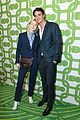 jacob elordi emily osment debby ryan more gg parties 04