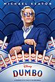 dumbo movie character posters 03