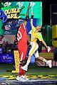 liza koshy double dare football slime event 04