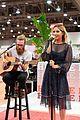 ashley tisdale vegas performance event 17