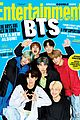 bts entertainment weekly 2019