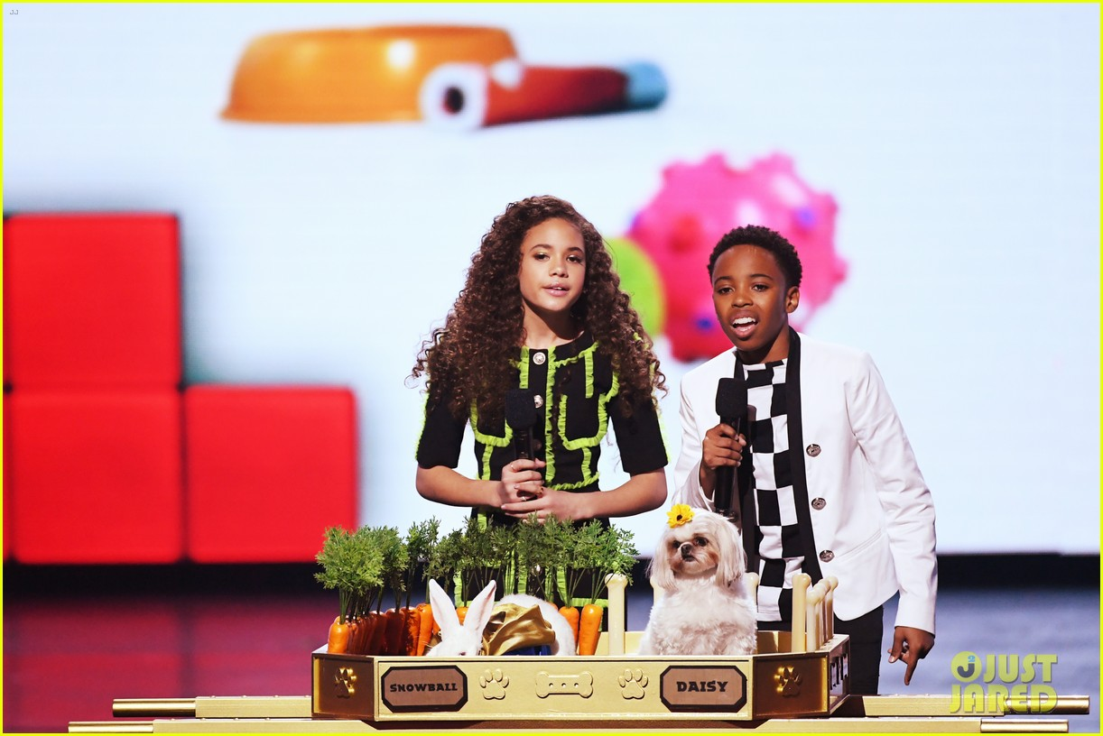 cousins for life 2019 kids choice awards 02