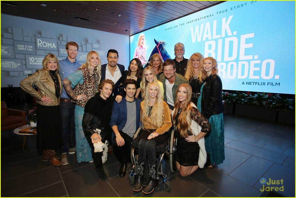 max ehrich spencer locke walk ride screening 09