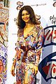 zendaya photo call for tommy hilfiger collection 10