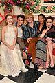 sabrina netflix cast nyc event season two 05