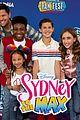 coop cami ask world cast disney channel fan fest 05