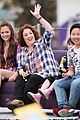 coop cami ask world cast disney channel fan fest 08