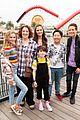 coop cami ask world cast disney channel fan fest 19