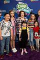 coop cami ask world cast disney channel fan fest 23