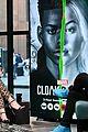 olivia holt talks cd build series 24