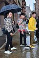 jonas brothers night out in new york city 03