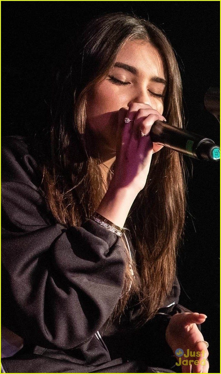 madison beer gig london new song 01